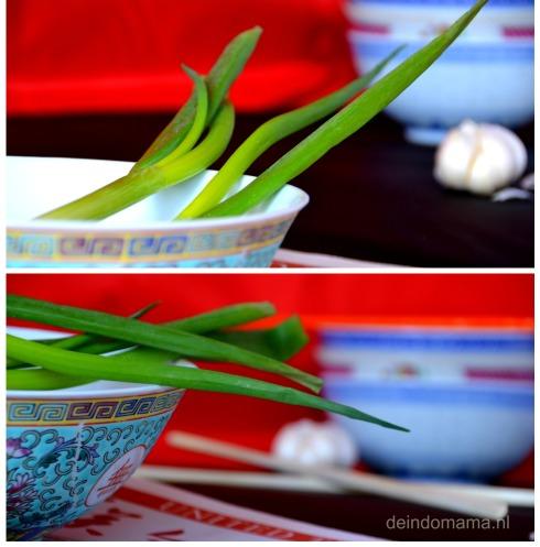Oefenen met Foodphotography