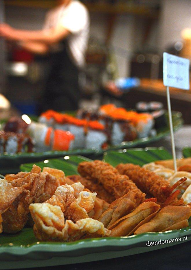 Wereldkeuken Viet Kitchen