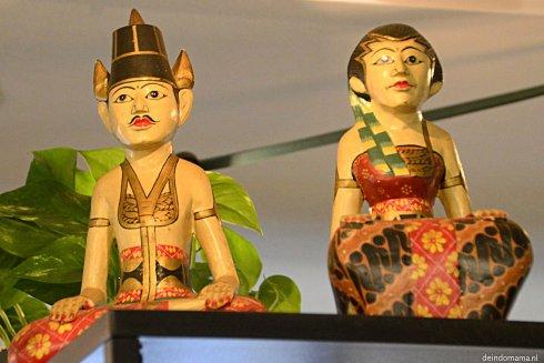 Indische-invloeden-bij Cinta Coffee