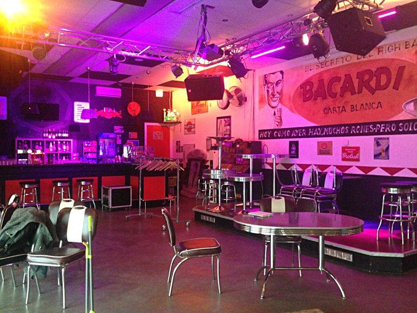Hilversums Sportcafé