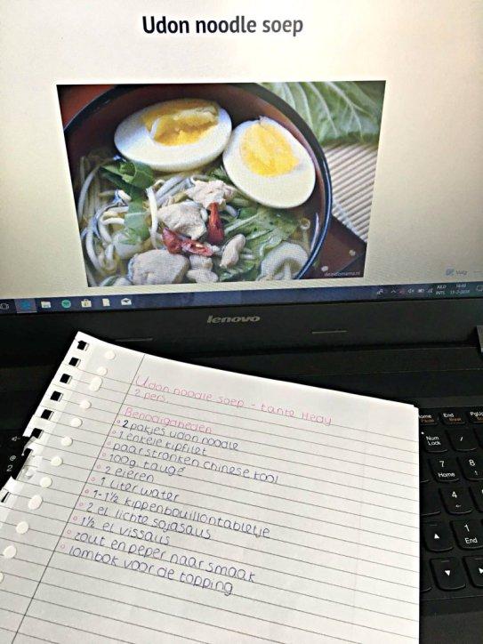 indomama -udon- noodle- soep