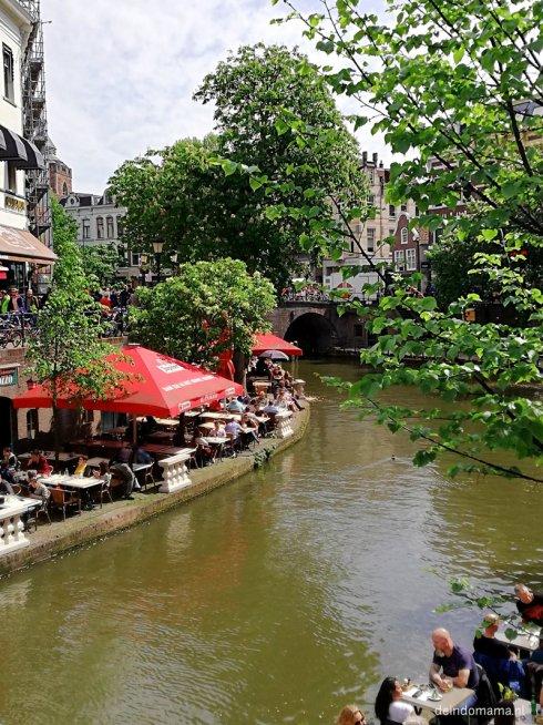 Oude Gracht- Utrecht