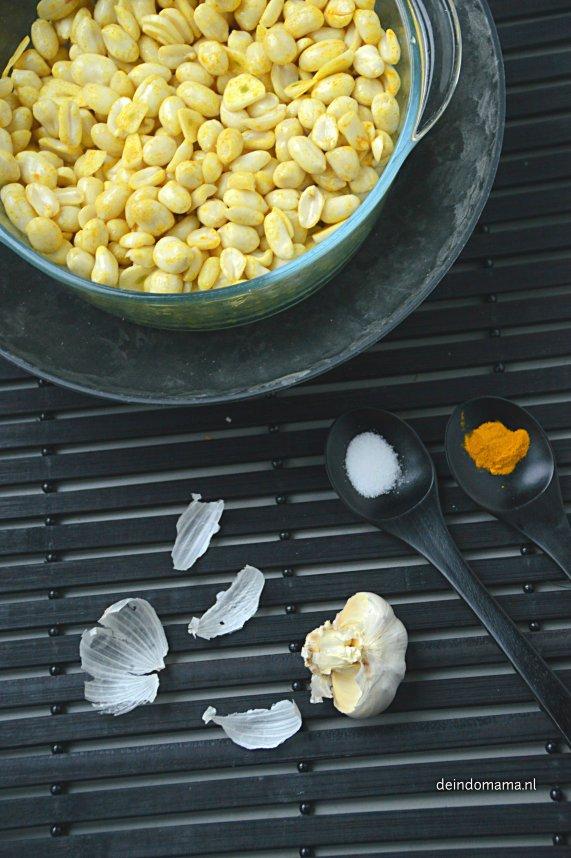 voorbereiding- van- katjang- bawang