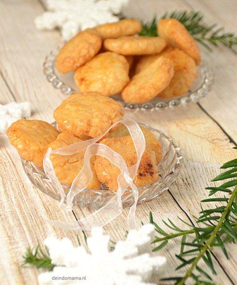 Getas- koekjes